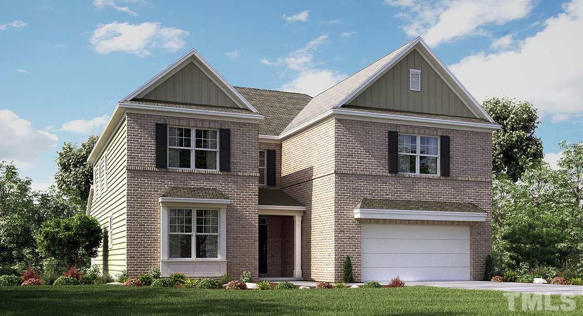 Property for sale at 304 Montserrat Drive, Rolesville,  NC 27571