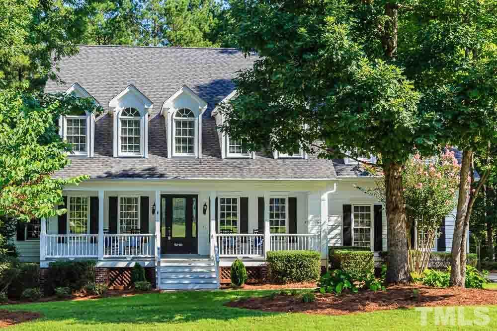 104 Panoramic Court, Cary, NC 27519