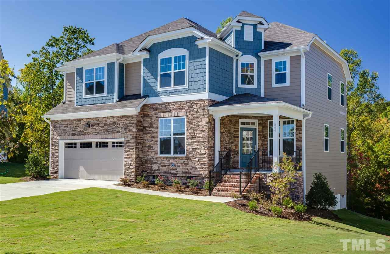 Property for sale at 500 Frontera Court, Rolesville,  NC 27571