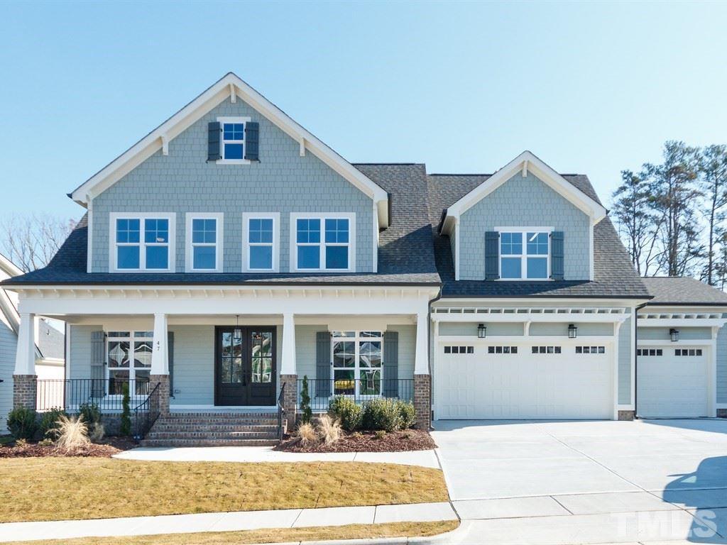 47 Ashwood Drive, Chapel Hill, NC