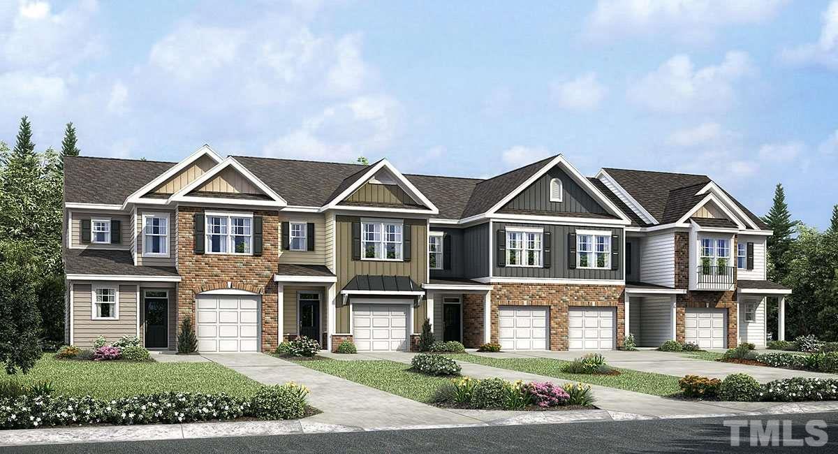 780 Treviso Lane, Apex, NC 27502