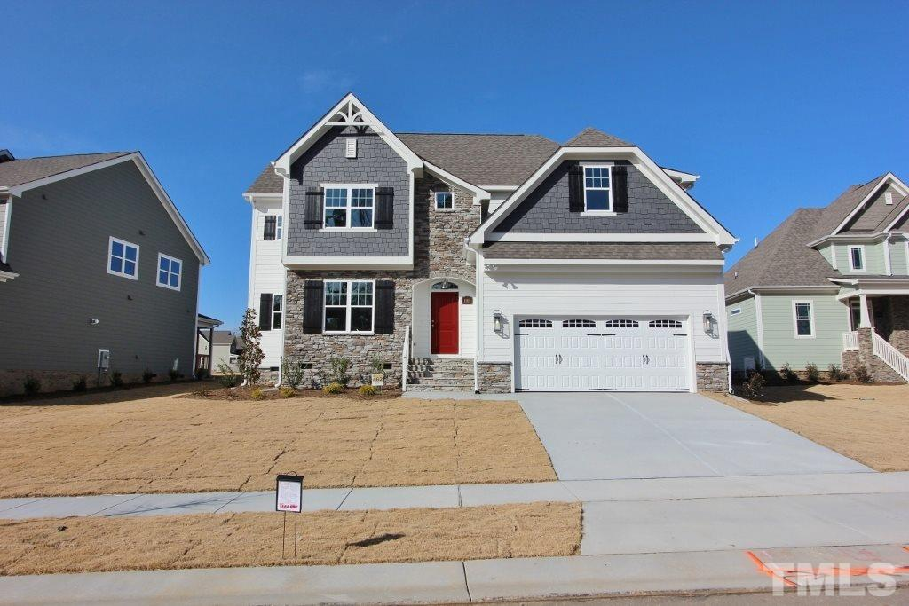 Property for sale at 1005 Goldfinch Nest Court, Wake Forest,  NC 27587