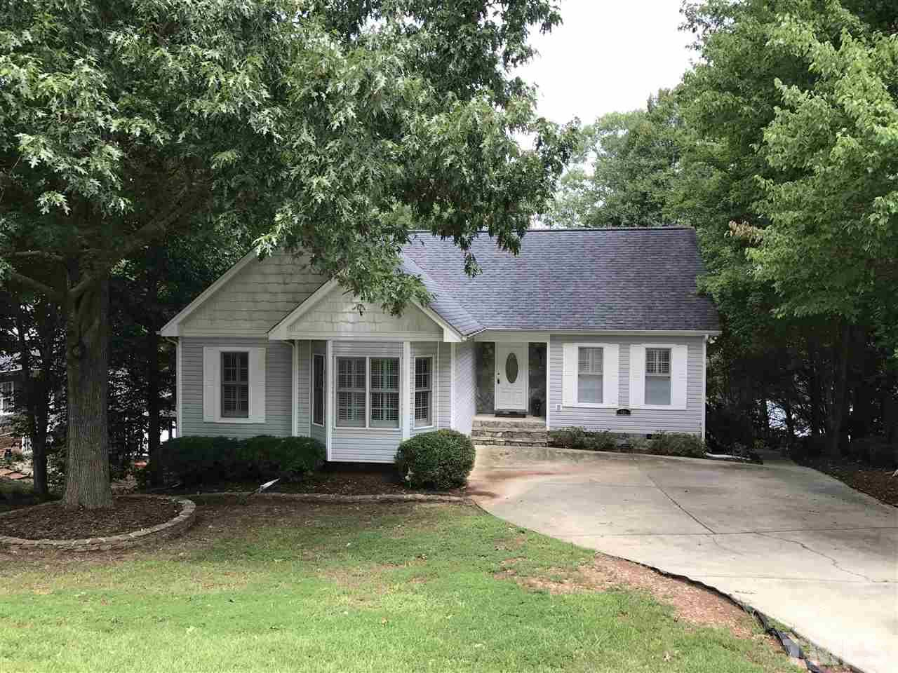 Property for sale at 401 Sagamore Drive, Louisburg,  NC 27549
