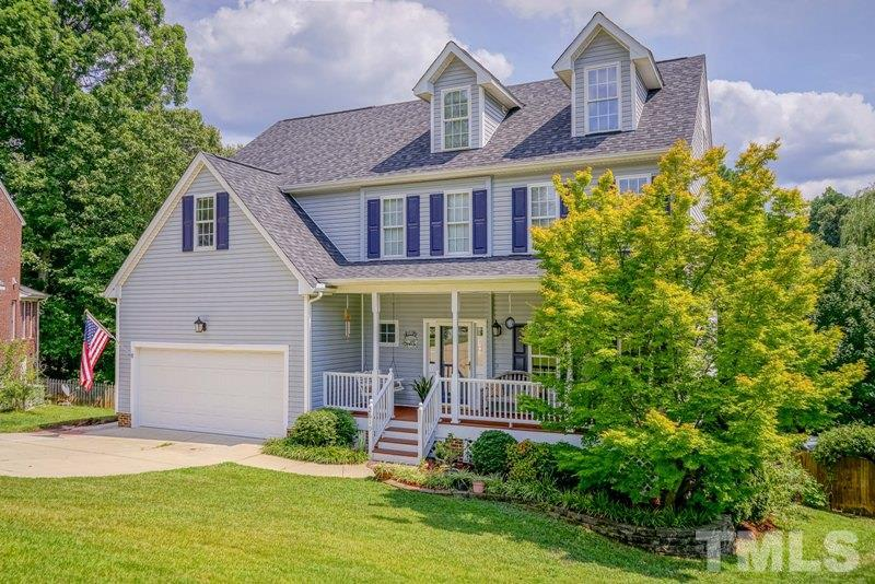 2619 Haventree Court, Apex, NC 27502