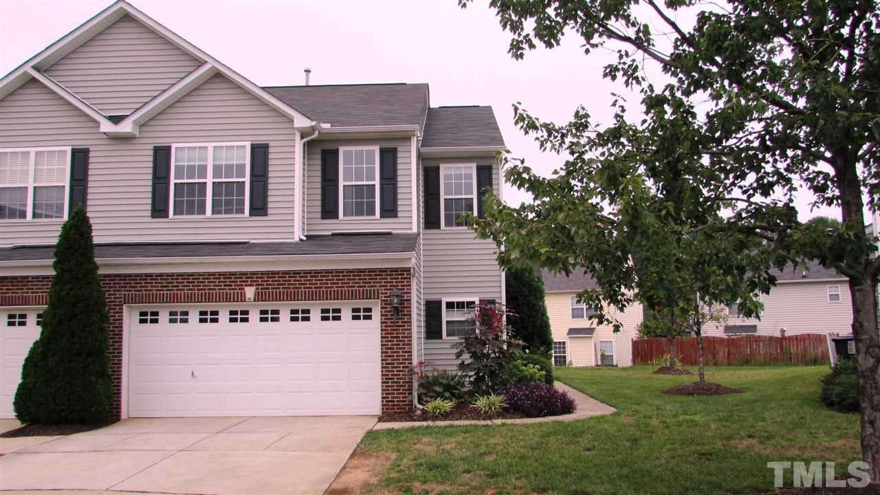 213 Cline Falls Drive, Holly Springs, NC 27540