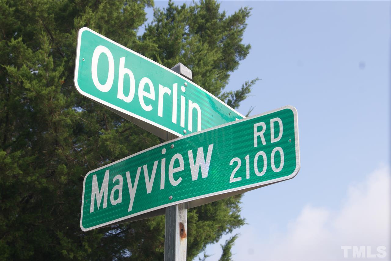 1011 OBERLIN ROAD, RALEIGH, NC 27607