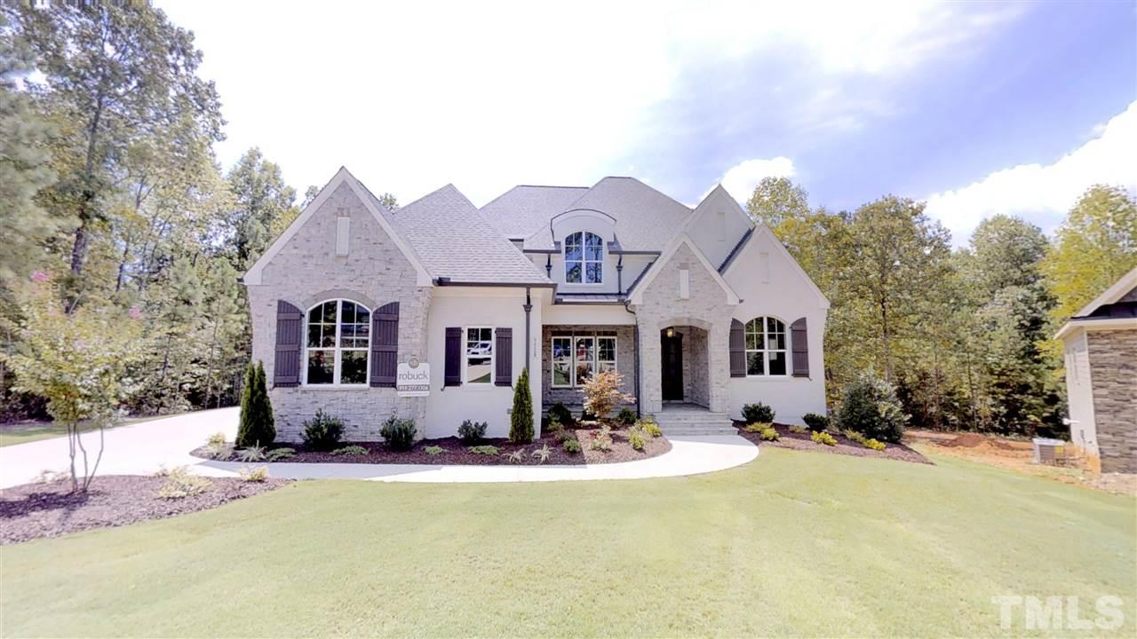 Property for sale at 7528 Summit Pine Way, Wake Forest,  NC 27587