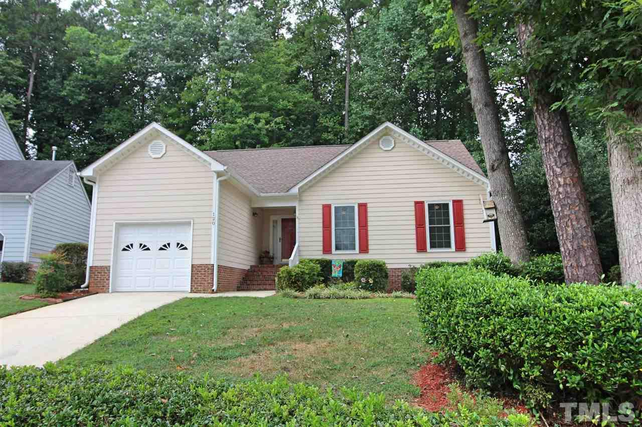 120 TAPESTRY TERRACE, CARY, NC 27511