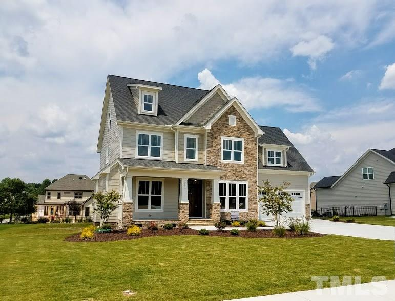 Property for sale at 260 Character Drive, Rolesville,  NC 27571