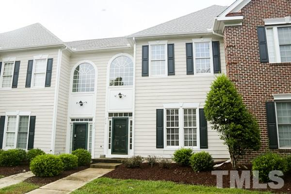 210 ANNISTON COURT, CARY, NC 27519