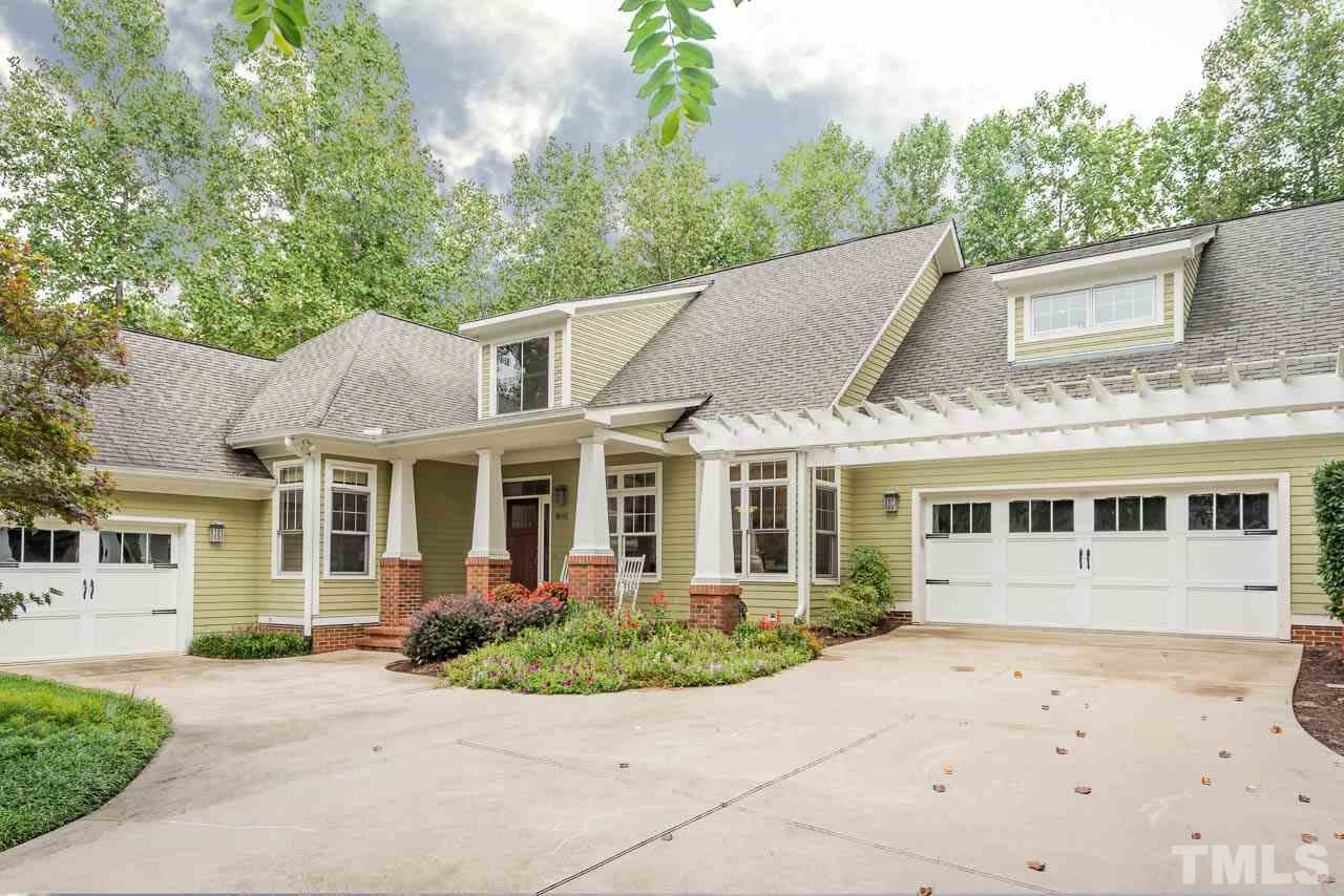602 Chapel Ridge Drive, Pittsboro, NC 27312