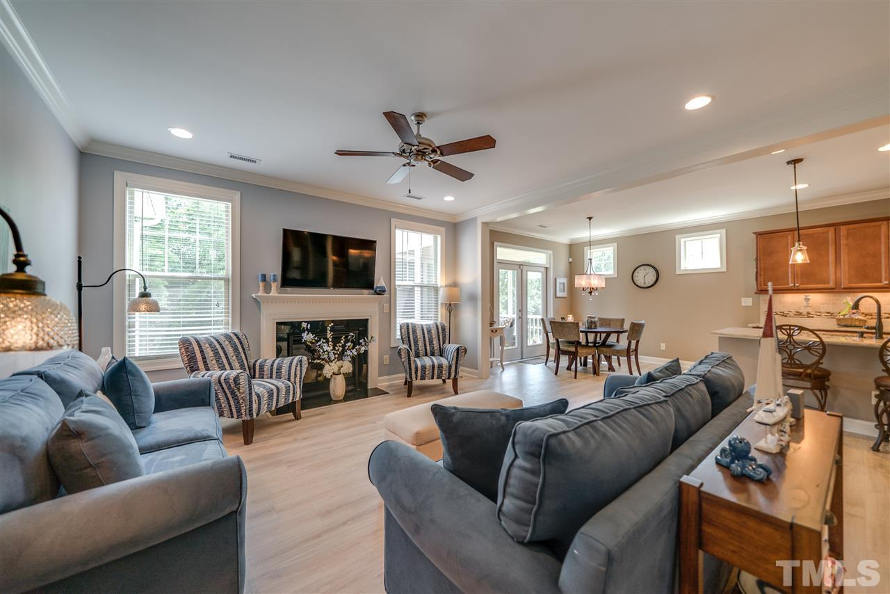 Property for sale at 500 Nightingale Court, Wake Forest,  NC 27587