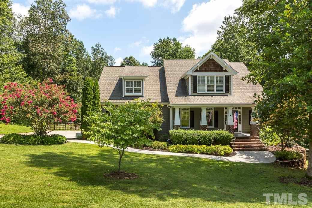 Property for sale at 95 Chesterfield Court, Youngsville,  NC 27596