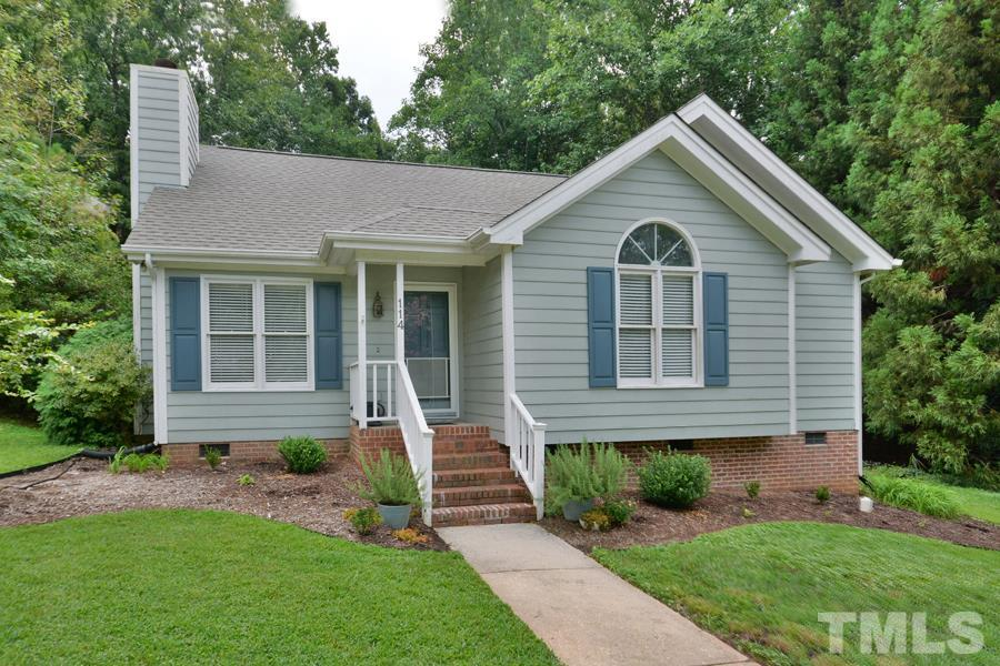 114 BEECH FOREST COURT, CARY, NC 27513