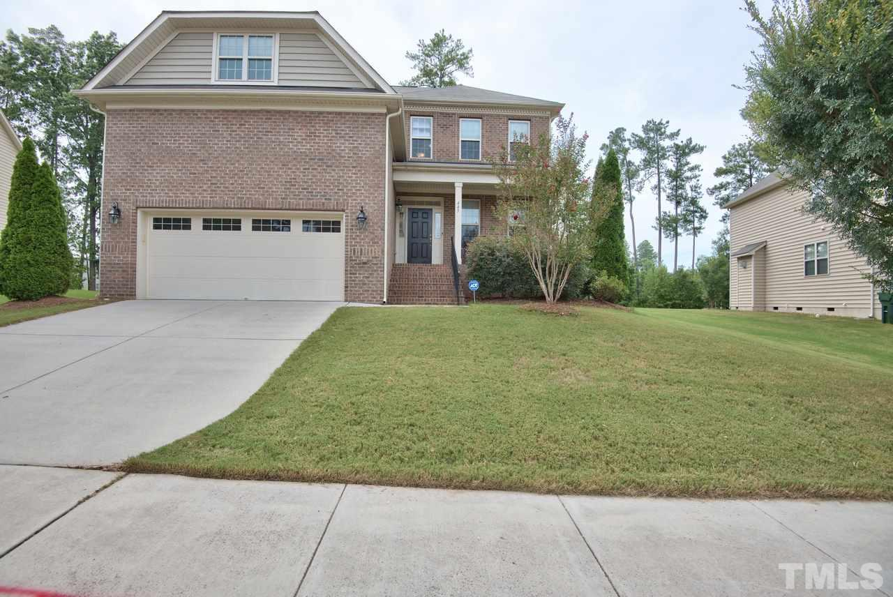 445 Sandy Whispers Place, Cary, NC 27519