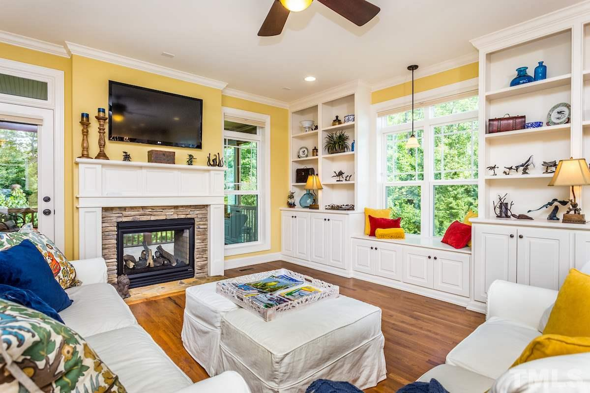373 Dark Forest Drive, Chapel Hill, NC