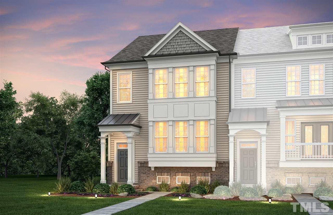 4000 Reedybrook Crossing 540 Lot 39, Apex, NC 27523