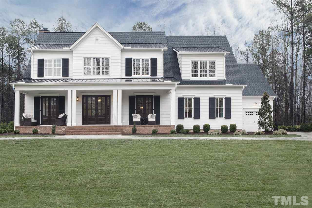 Property for sale at 7012 Hasentree Way, Wake Forest,  NC 27587