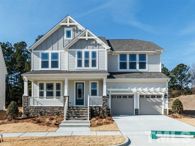 Property for sale at 1652 Highpoint Street, Wake Forest,  NC 27587