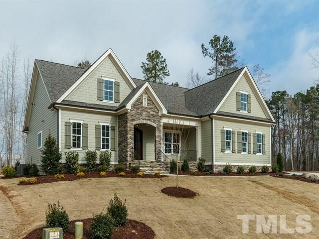 Property for sale at 1220 Reservoir View Lane Unit 35, Wake Forest,  NC 27587