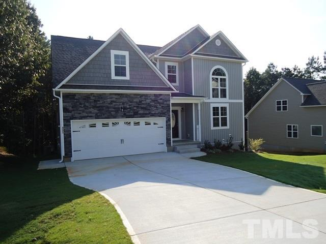 431 Majestic Oak Drive Garner, NC 27529 2146715