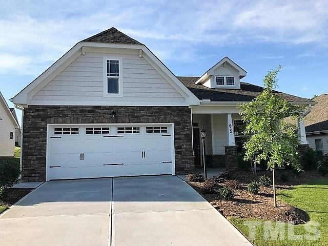 Property for sale at 632 Meadowgrass Lane Unit 428, Wake Forest,  NC 27587