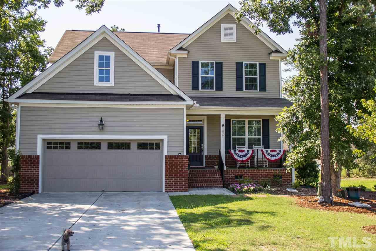 Property for sale at 677 Long Melford Drive, Rolesville,  NC 27571