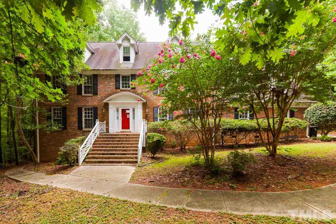 Property for sale at 8824 Stage Ford Road, Raleigh,  NC 27615