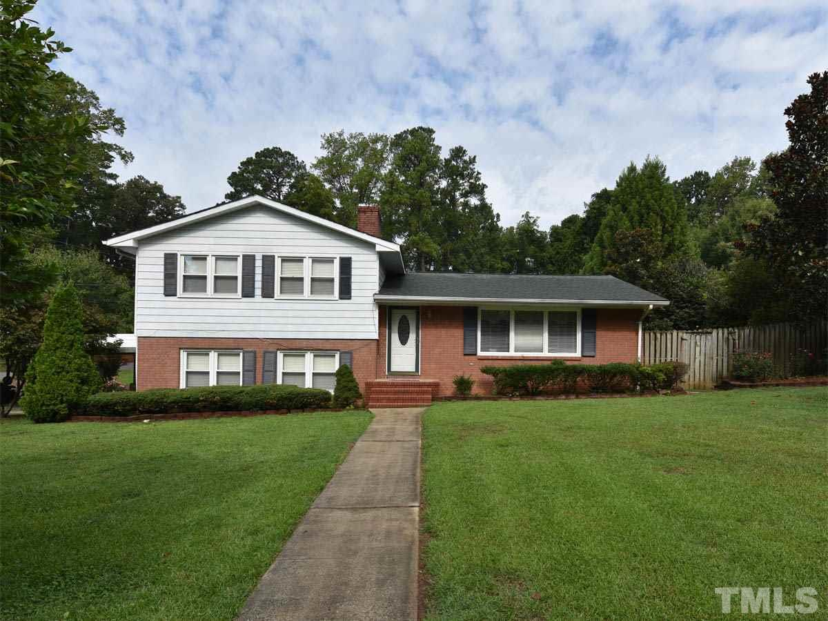 4408 JESSUP DRIVE, RALEIGH, NC 27603