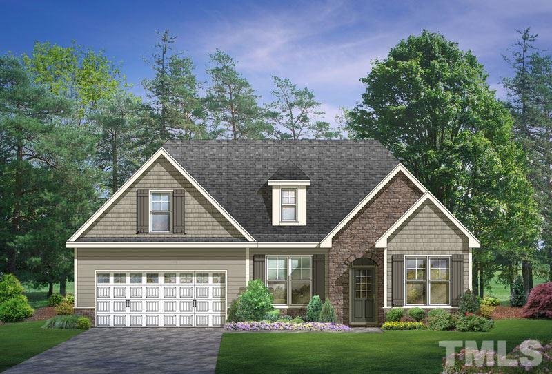 Property for sale at 628 Meadowgrass Lane Unit 429, Wake Forest,  NC 27587