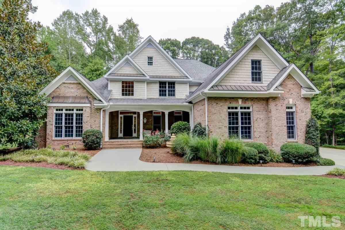 604 Lake Hogan Lane, Chapel Hill, NC