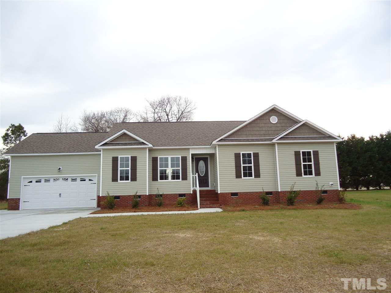 250 Hudson Farms Way Dunn, NC 28334 2147721