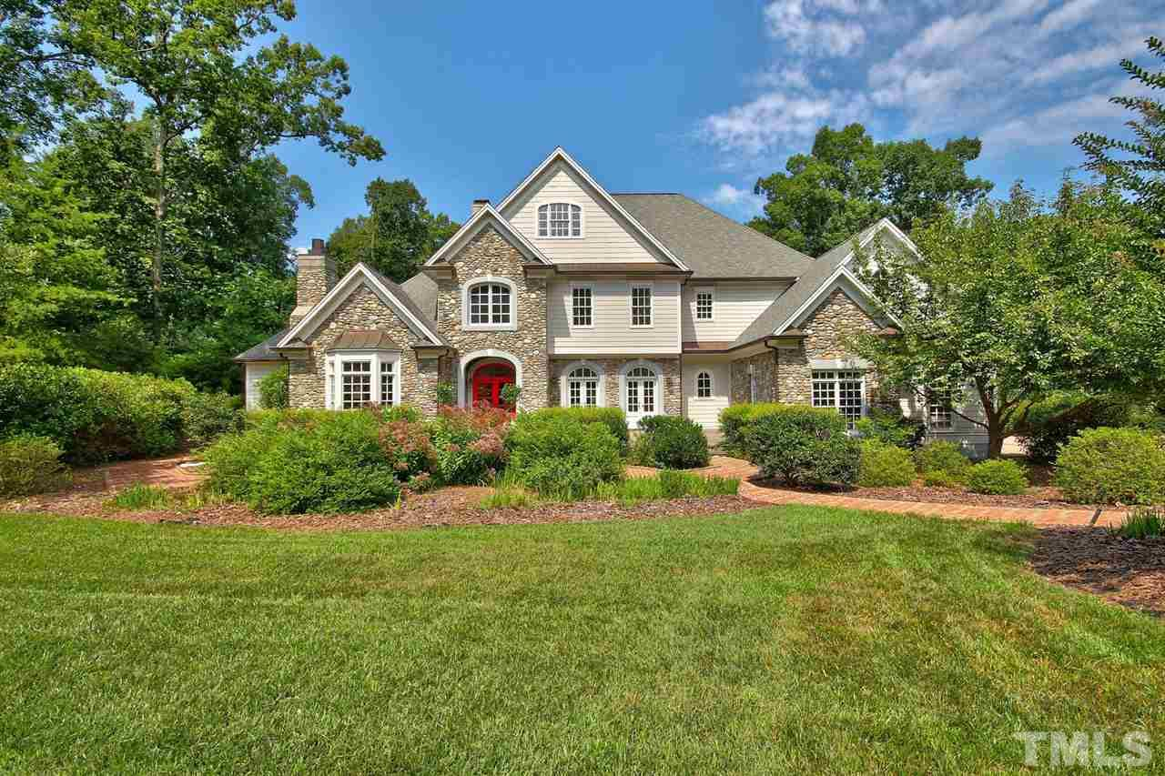 101 Flagstone Court, Chapel Hill, NC