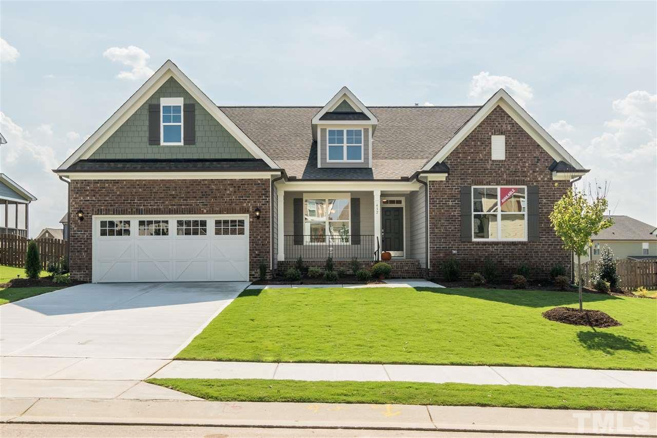 Property for sale at 437 Granite Saddle Drive, Rolesville,  NC 27571