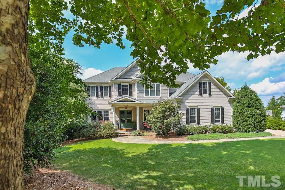 106 Lake Ridge Place, Chapel Hill, NC