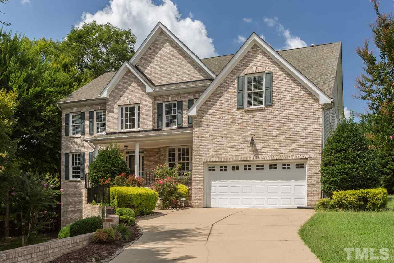 Property for sale at 2601 Vela Court, Raleigh,  NC 27614