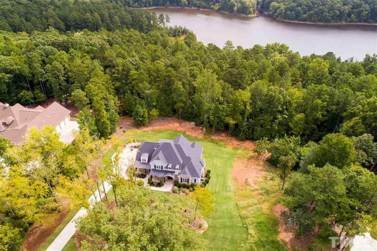 Property for sale at 9908 Homestead Lake Drive, Wake Forest,  NC 27587