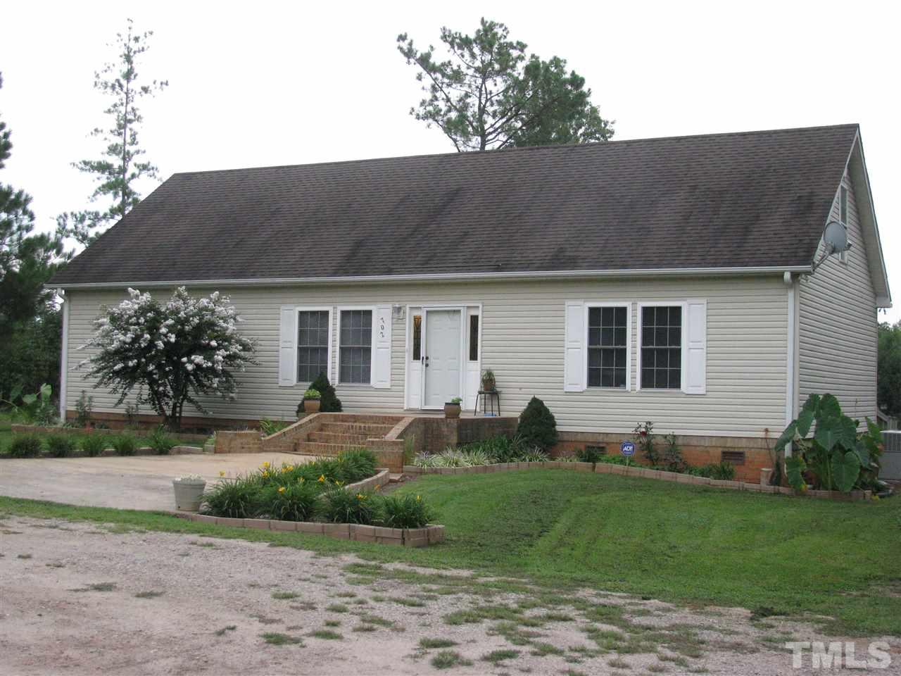 Property for sale at 702 Earnest Turner Road, Warrenton,  NC 27589