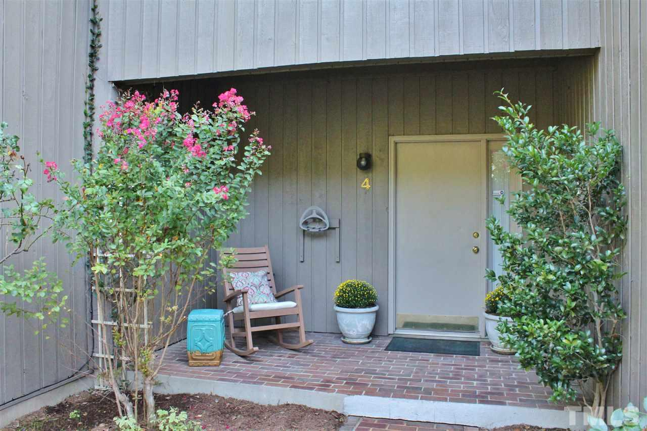 4 Waltham Place, Chapel Hill, NC