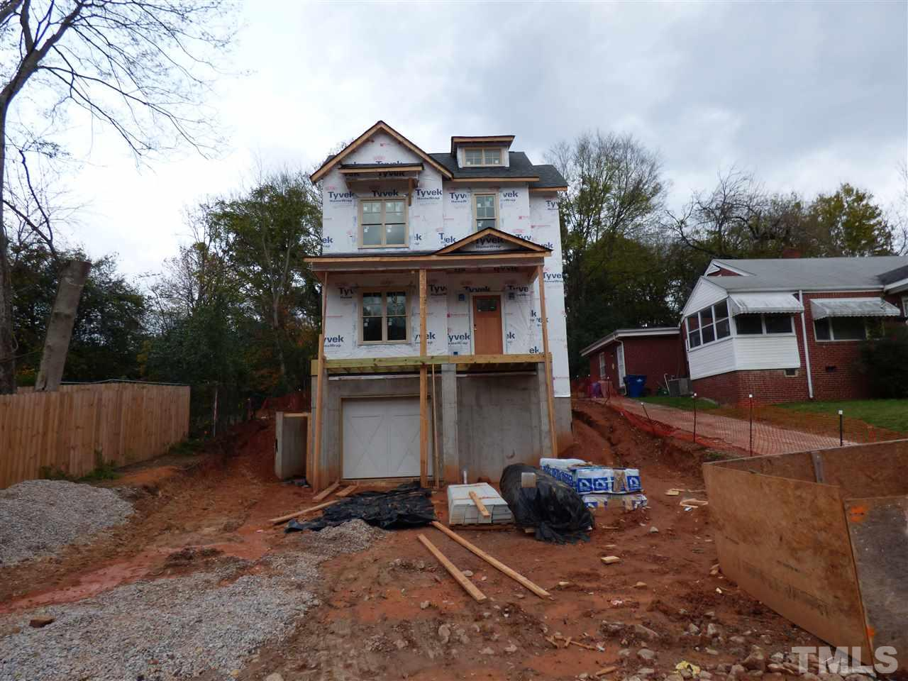 707 S STATE STREET, RALEIGH, NC 27601