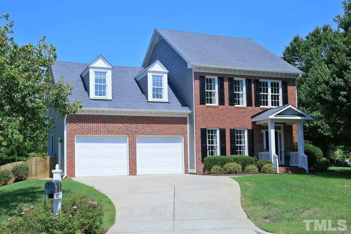 100 Selly Manor Court, Cary, NC 27518