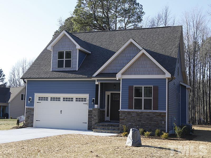 Property for sale at 4327 N Greg Allen Way, Oxford,  NC 27565