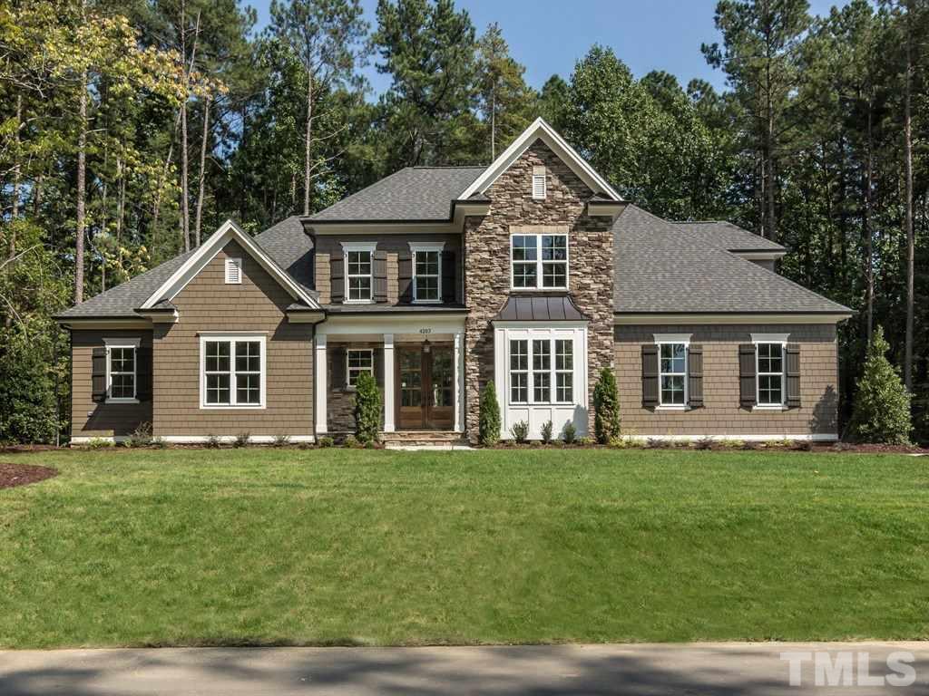 63 Ashwood Drive, Chapel Hill, NC
