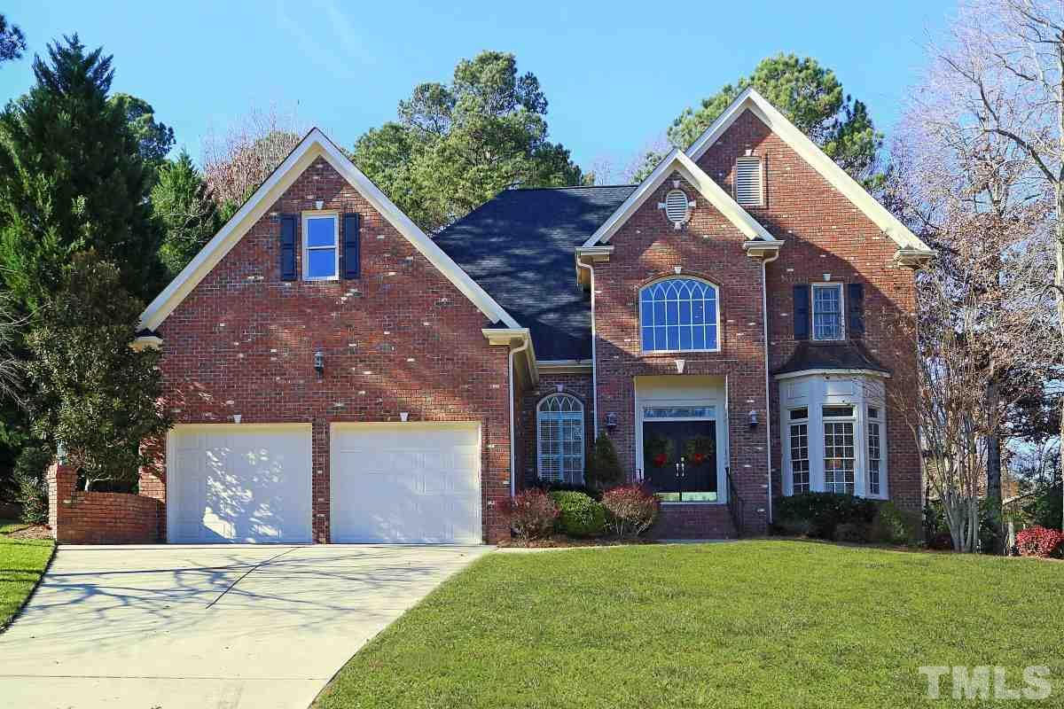283 HOGANS VALLEY Way Cary - 1
