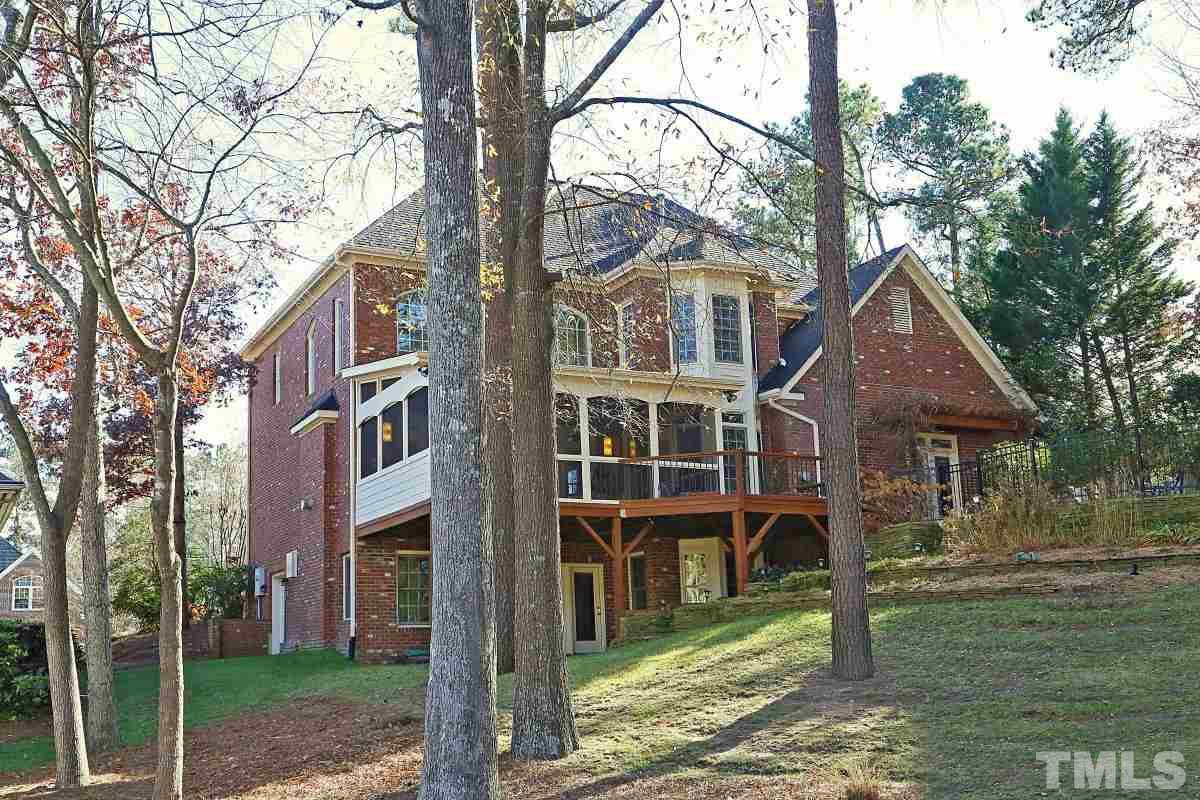 283 HOGANS VALLEY Way Cary - 24