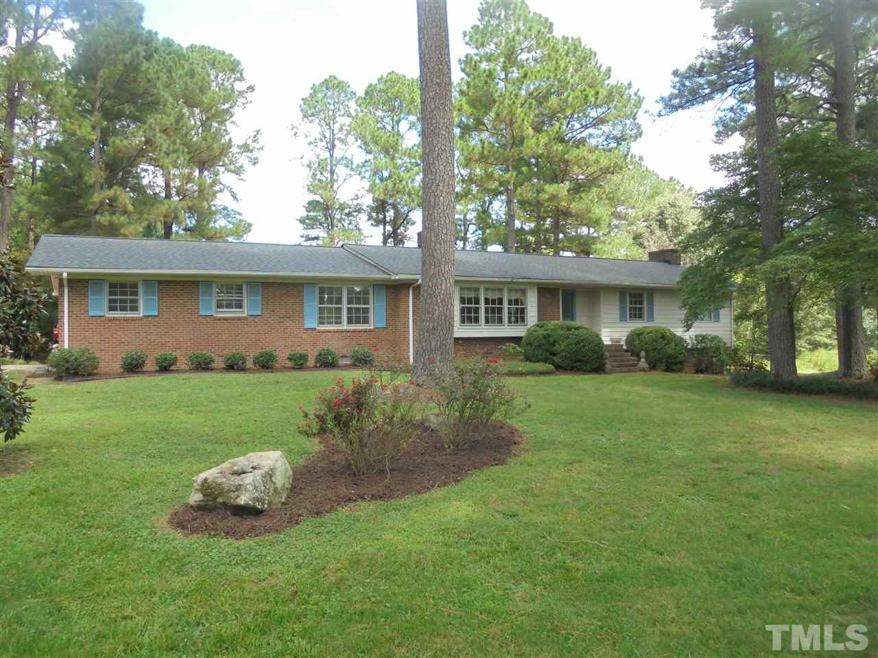 Property for sale at 171 Best View Drive, Louisburg,  NC 27549
