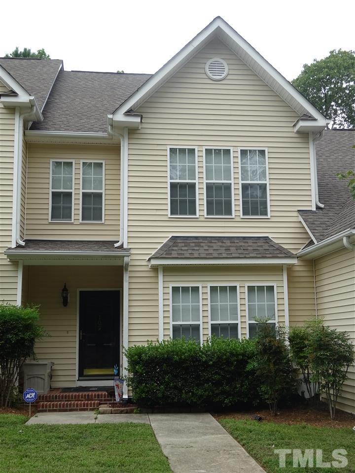 109 LANIGAN PLACE, CARY, NC 27513