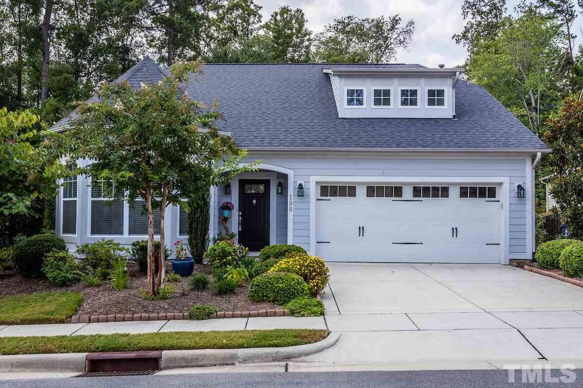 198 Serenity Hill Circle, Chapel Hill, NC