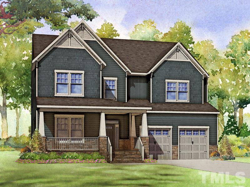 Property for sale at 1009 Kennison Court, Rolesville,  NC 27571
