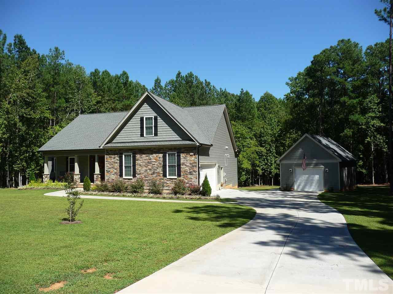 Property for sale at 4522 Gresham Drive, Oxford,  NC 27565